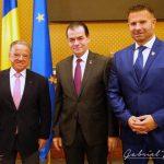 foto 1 Ludovic Orban Primer Ministro de Rumania 150x150