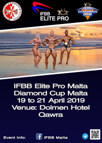 2019 MFBBF Poster